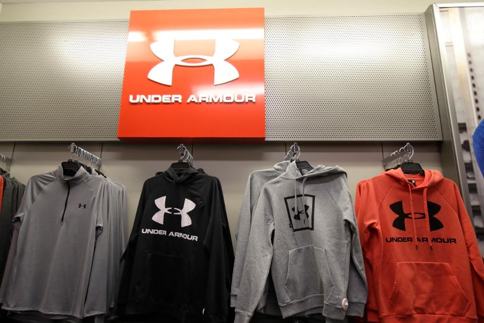 Under Armour 210120