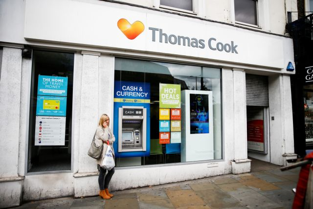 Thomas Cook Grafeia 290919
