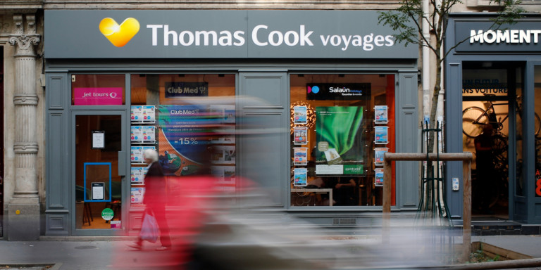 Thomas Cook Grafeia 280919