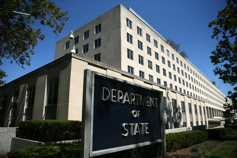 State Department 130319