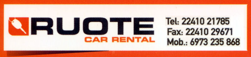 Ruote-Rent-a-Car